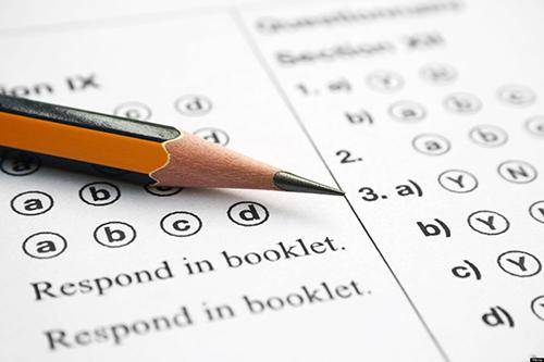 C5B83C Answer sheet