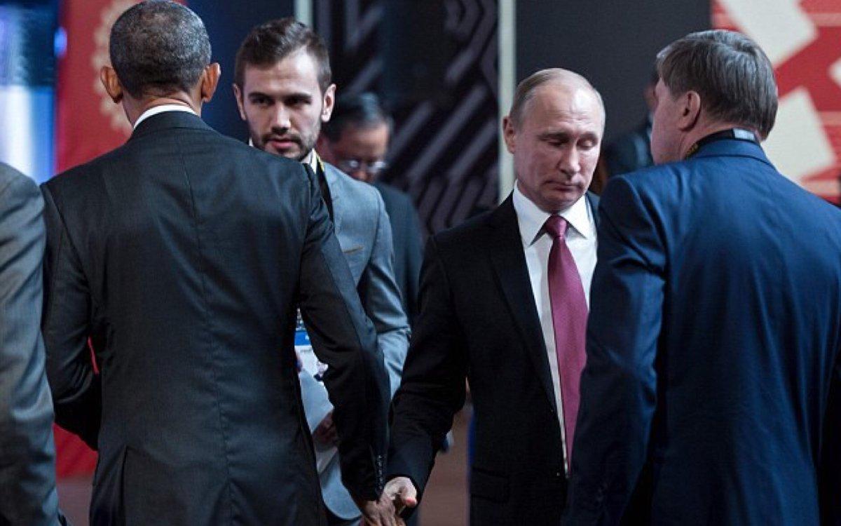 syria obama trump clinton seem agree