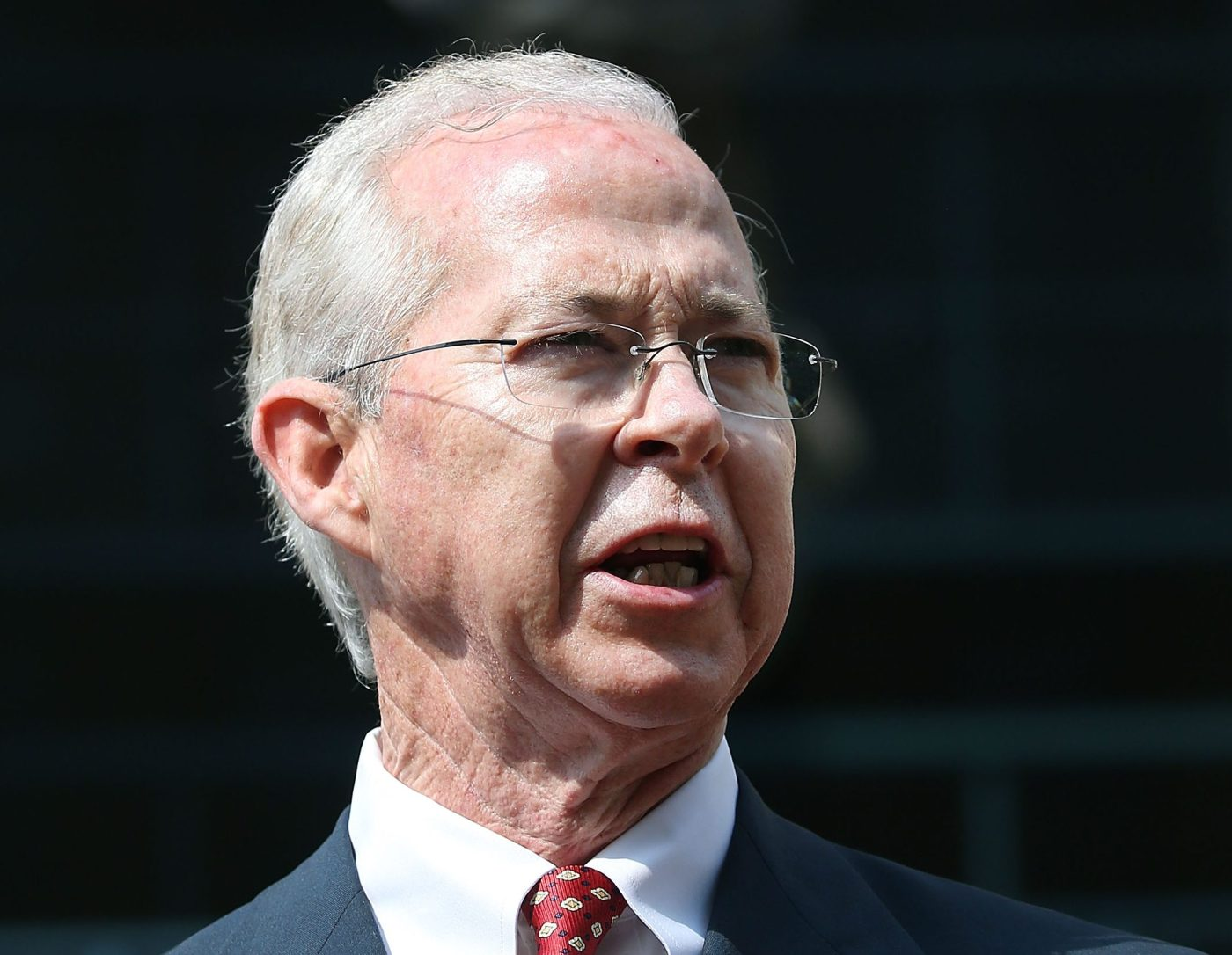 New Acting Attorney General Dana Boente Orders Justice ...