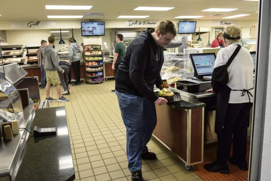 Food Service Regulations Pennsylvania