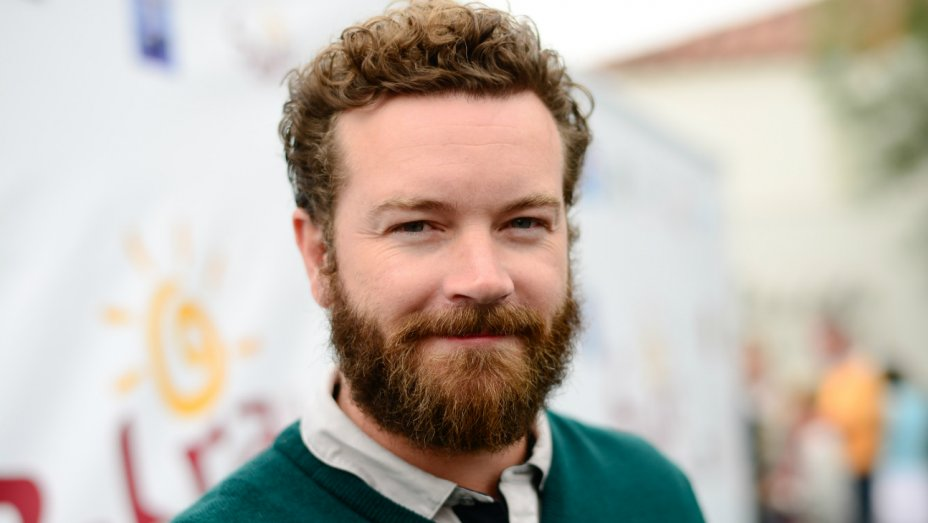 danny masterson - photo #1