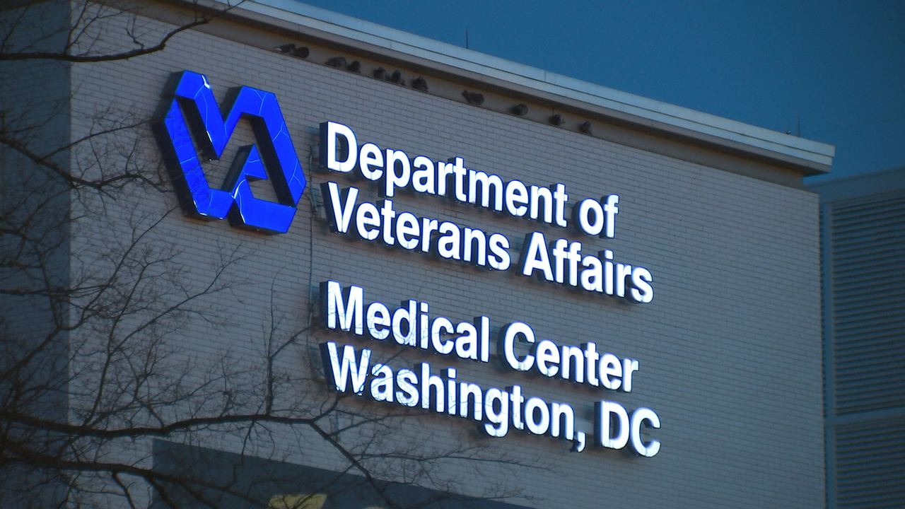 Investigation Finds Veteran Affairs Suicide Hotline Still ...