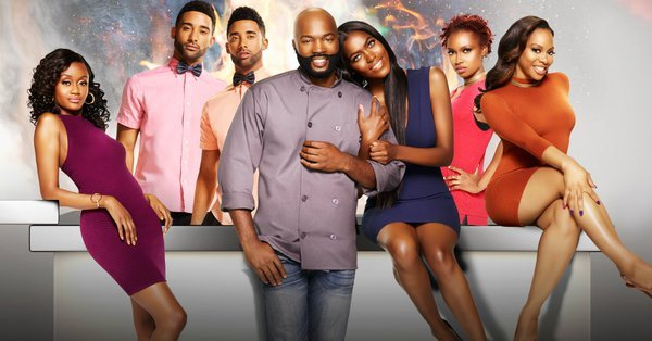 Hustle And Soul Brings Good Soul Food Cookin To Wetv Bcnn1 Wp